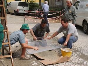 Corso di sassello 2006